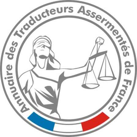 Traducteur assermenté de France