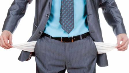 Problèmes financiers, les solutions qui s'offrent à vous
