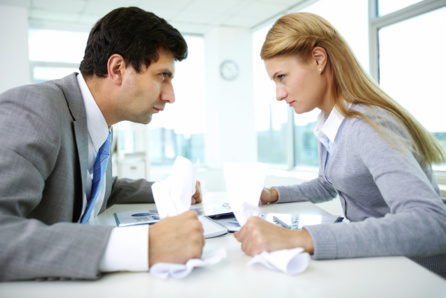 arrangement amiable avec vos créanciers