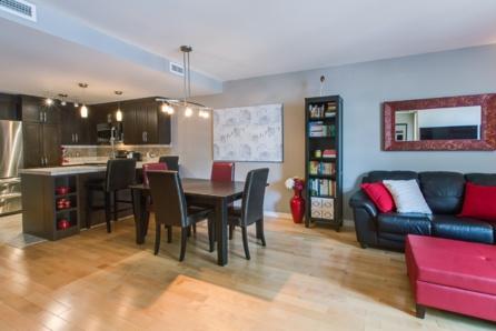 investir dans l'achat d'un condo neuf à Montréal