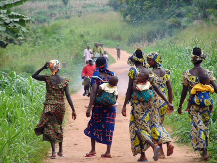Communauté Africaine