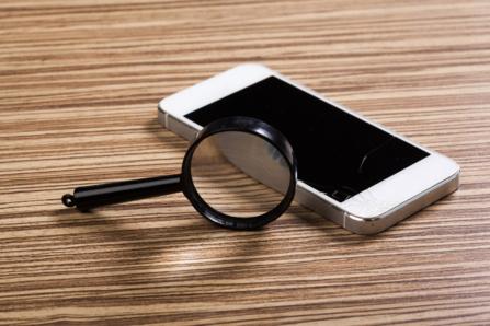 Micro GSM avec rappel automatique