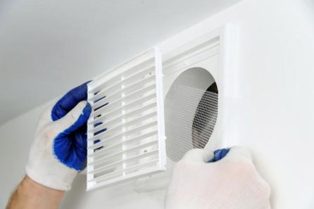 Nettoyer la VMC de sa maison