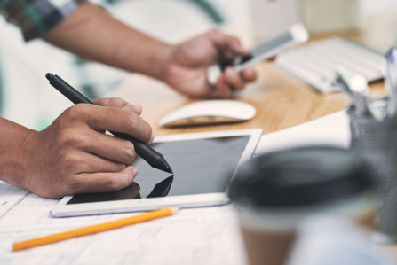 Designer numérique, un métier d'avenir