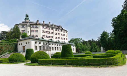 Le Château d'Ambras