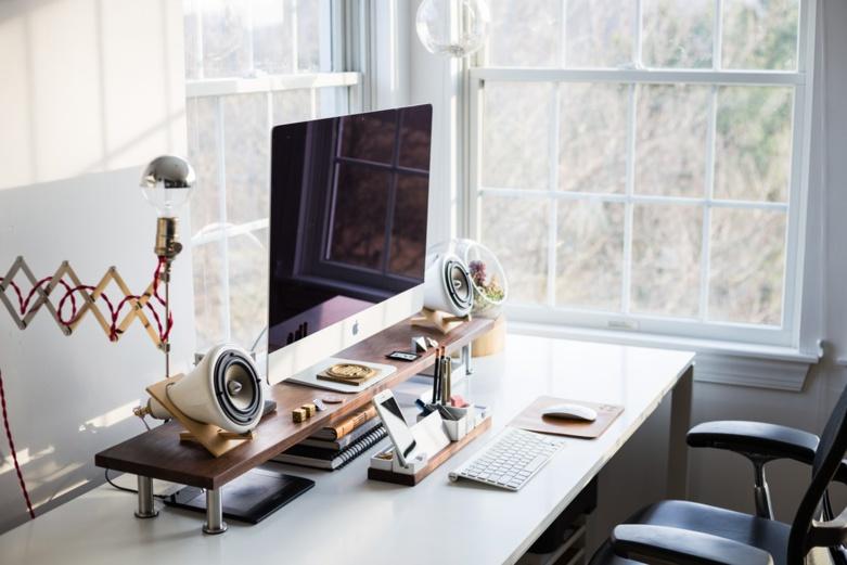 Amenagement de bureau, conseils, astuces