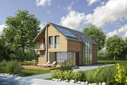 Choisir une maison écologique