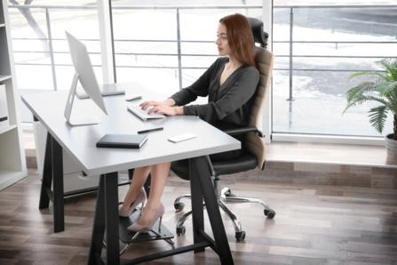 Adopter la bonne posture assise