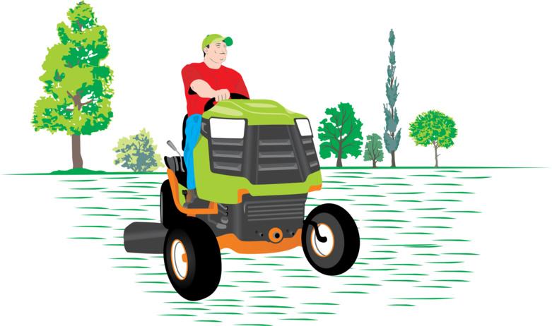 entretien des espaces verts publics
