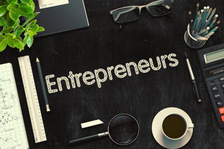 Entrepreneur individuel