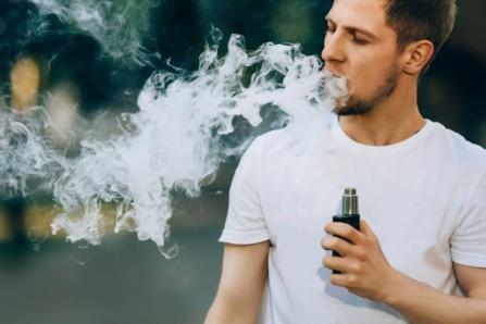 L'utilité de la cigarette électronique