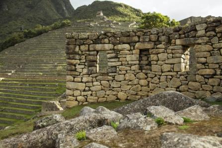 Site archéologique classé au Patrimoine Mondial de l'UNESCO
