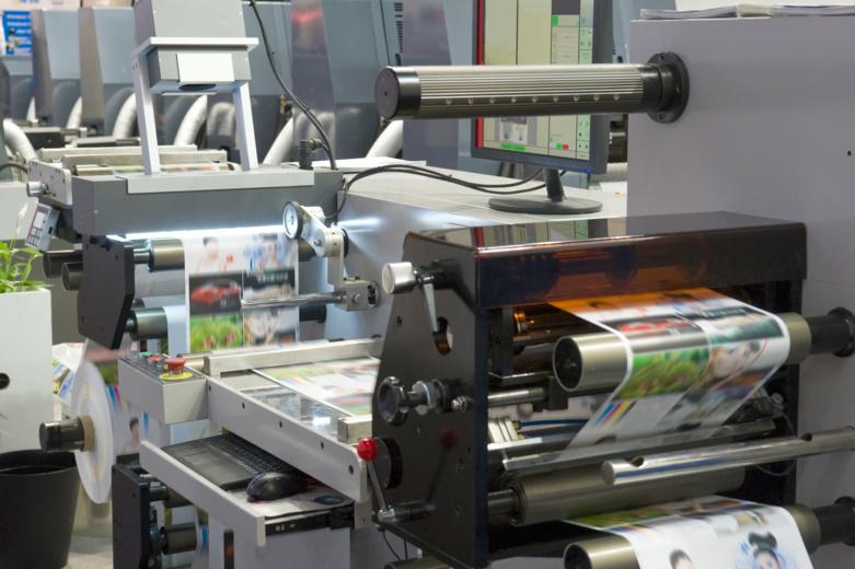 Imprimer vos brochures
