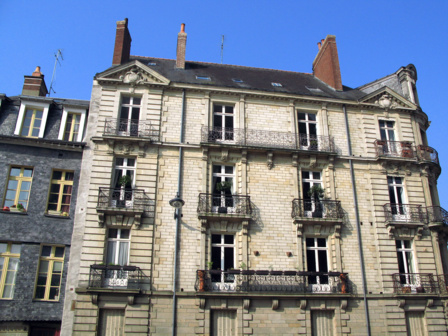Investissement immobilier bâtiments anciens