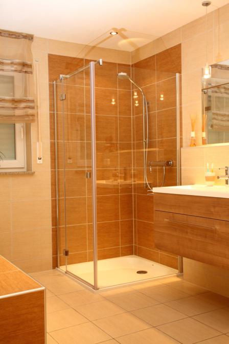 Aménager une petite salle de bain