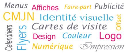 Créer l'identité visuelle de l'entreprise