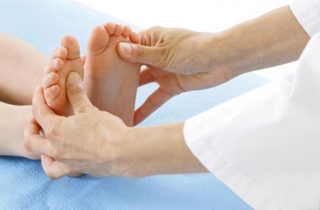 podiatre et podologue pour la santé de vos pieds
