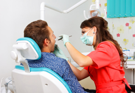 Consulter un dentiste