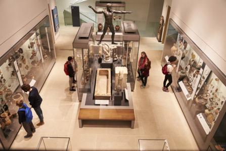 Musée Félix-Lecler à Vaudreuil