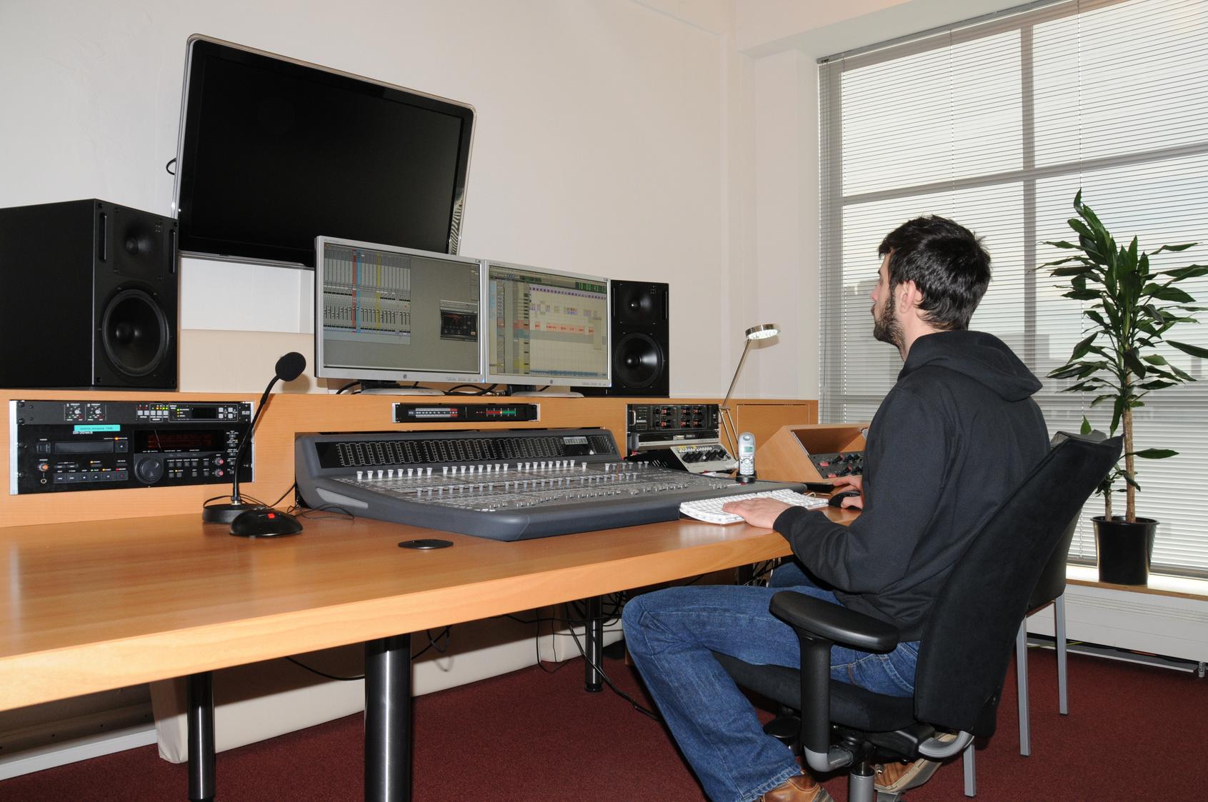 Traduction audiovisuelle