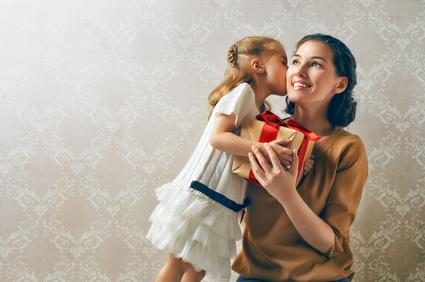 Idées de cadeaux pour maman