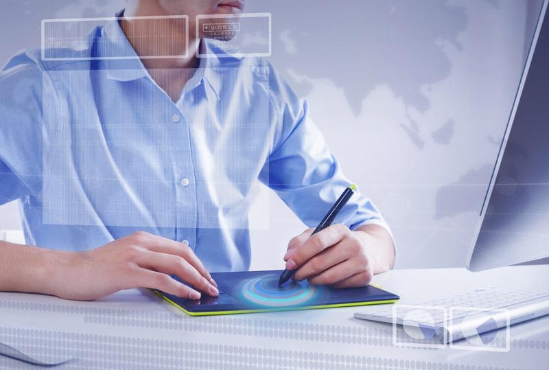 Designer numérique