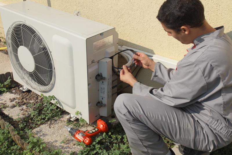 Electricien-chauffagiste