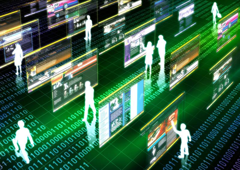Système d'information pour les entreprises