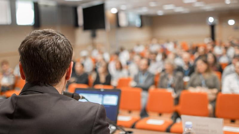 Conférence professionnelle