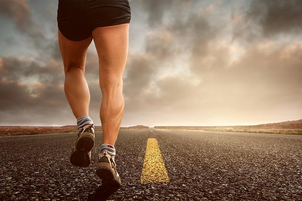 Pratiquer une activité physique