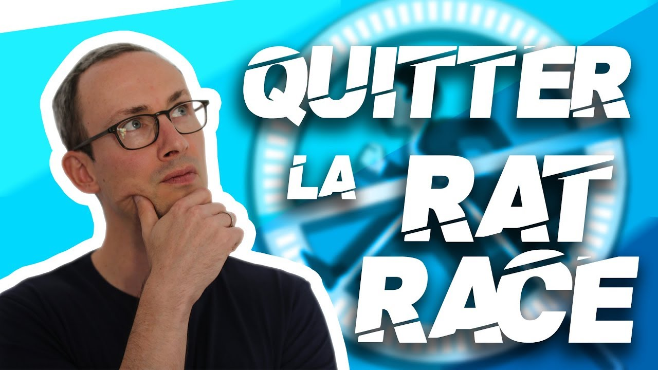 QLRR : Quitter La Rat Race