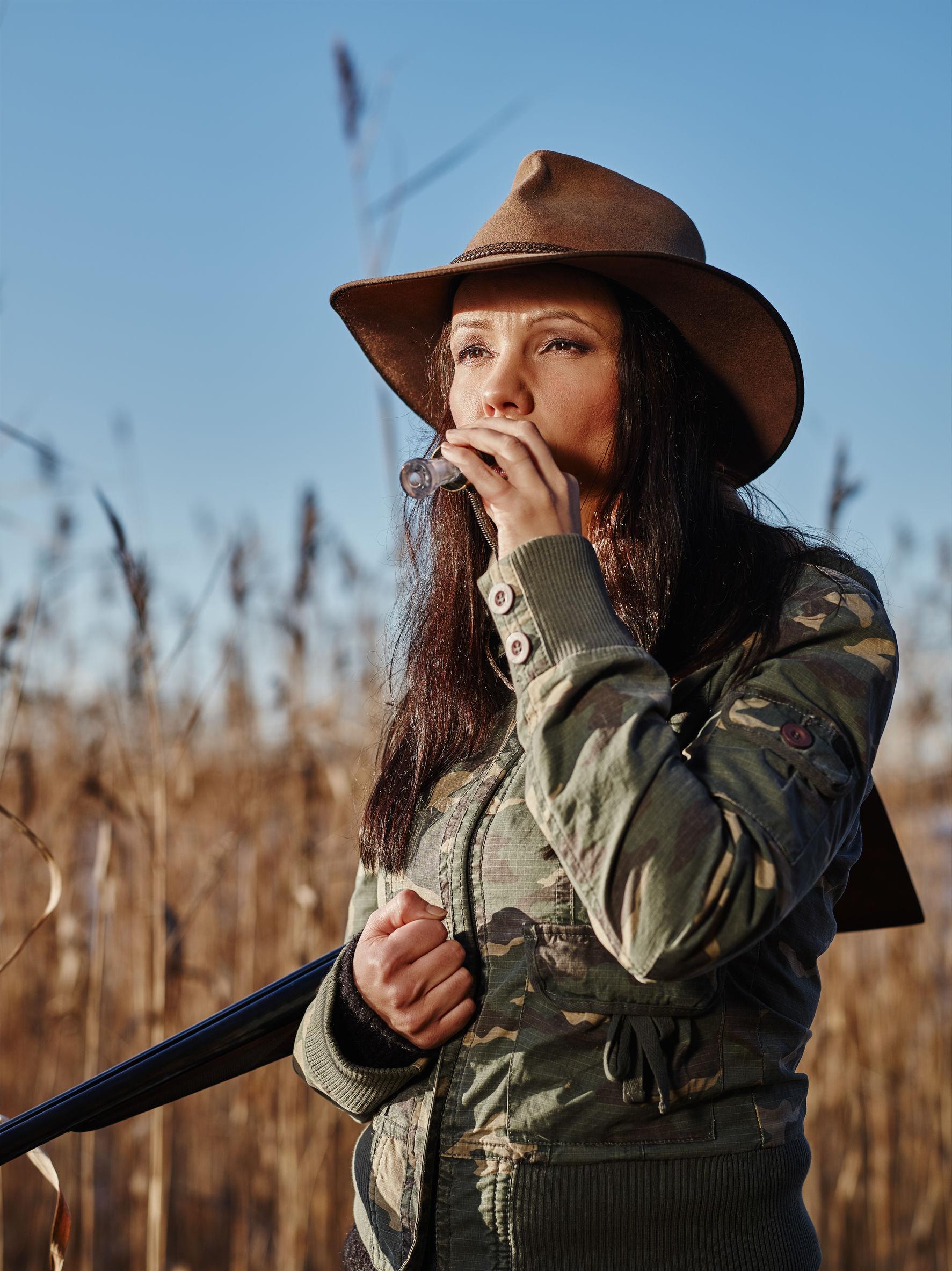 Pratique de la chasse : un appeau pour optimiser vos chances