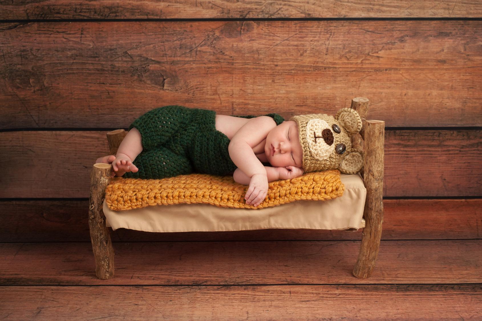 Choisir un lit pour bébé