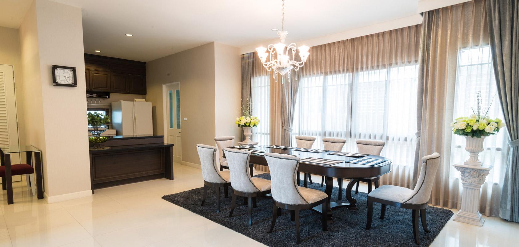 choisir des rideaux pour votre int rieur. Black Bedroom Furniture Sets. Home Design Ideas