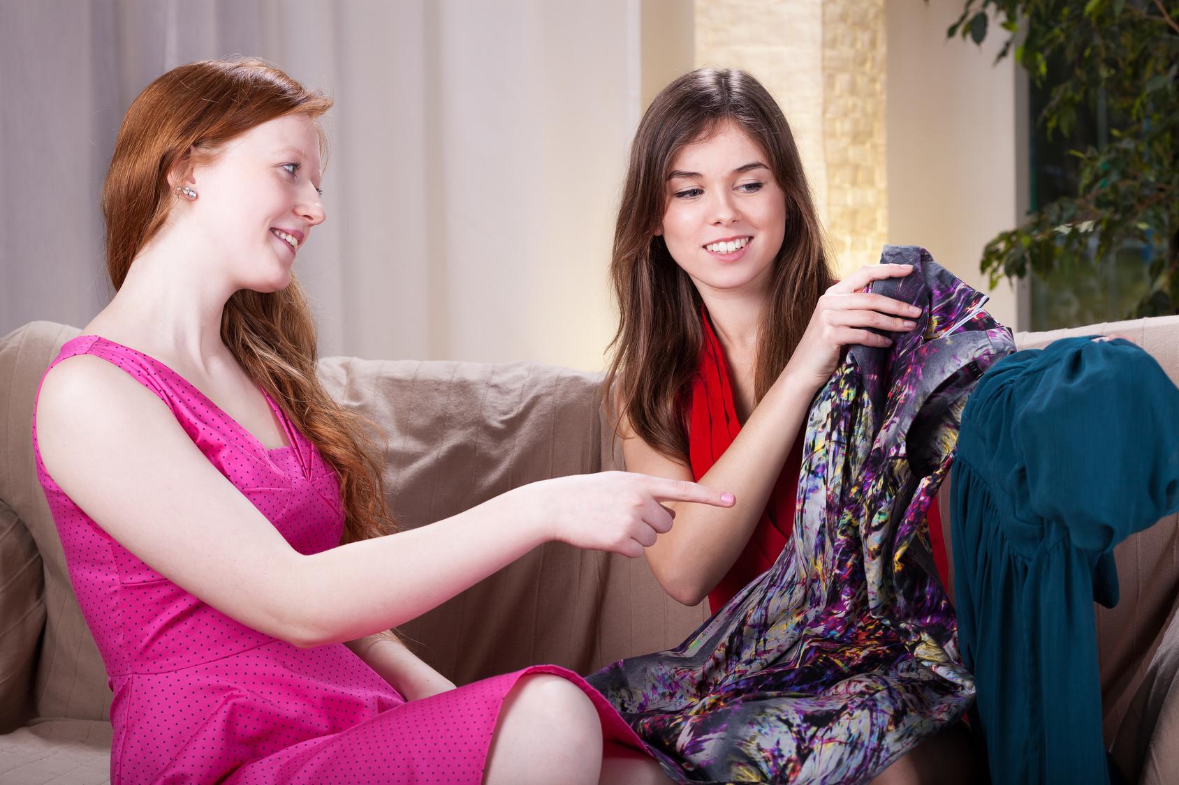 Choisir sa robe de soirée