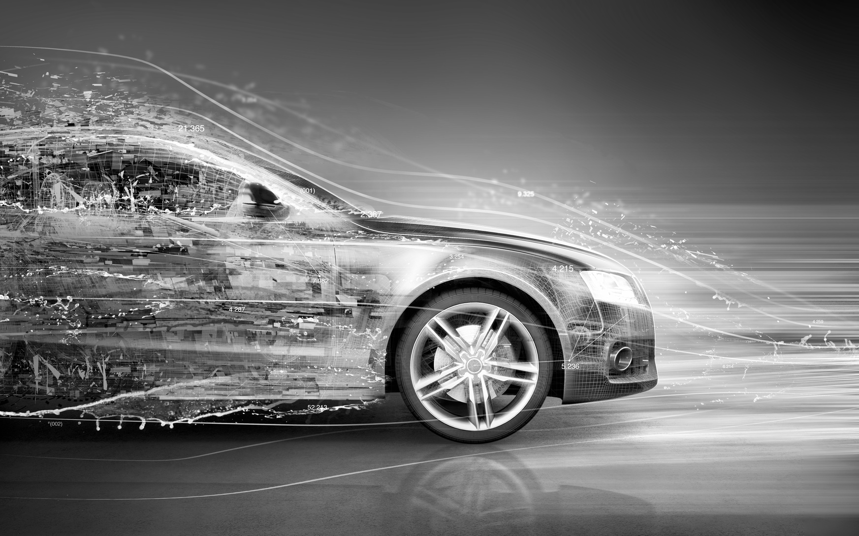 Chiptuning performance de votre voiture