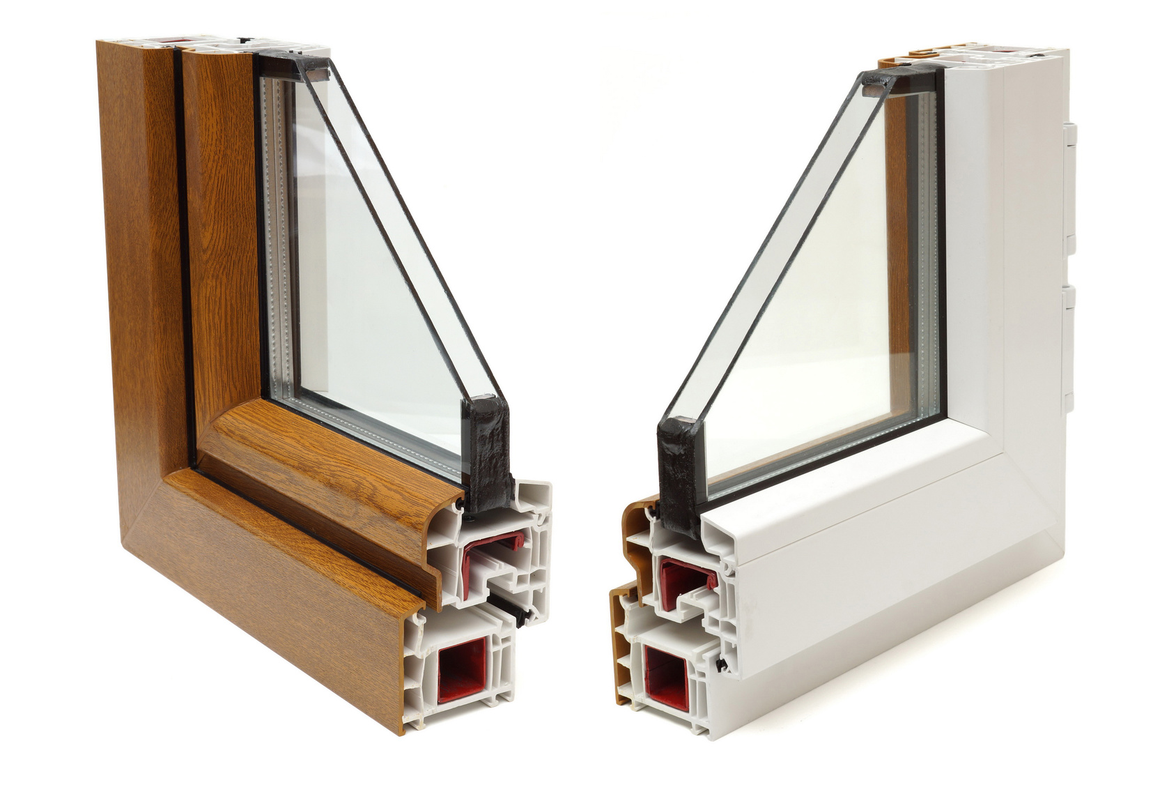 Double vitrage ses caract ristiques et ses mod les for Fenetre double vitrage isolation phonique