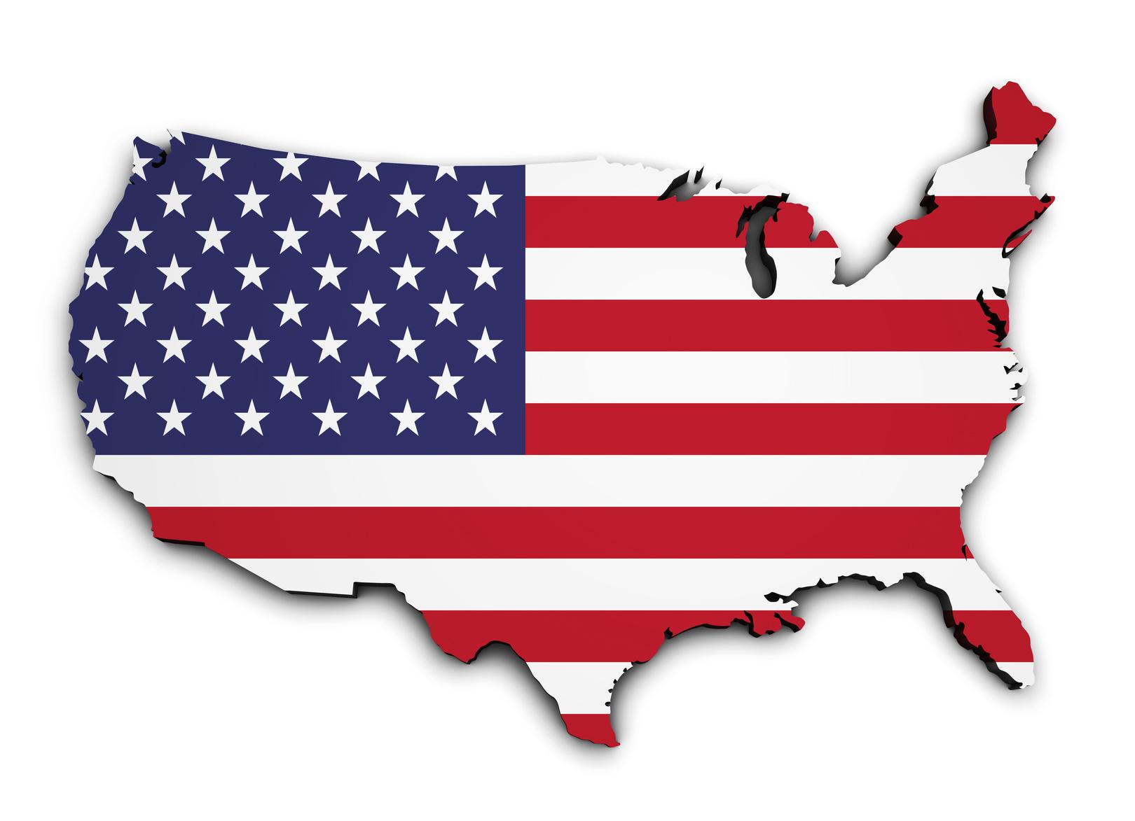 Partir aux Etats-Unis
