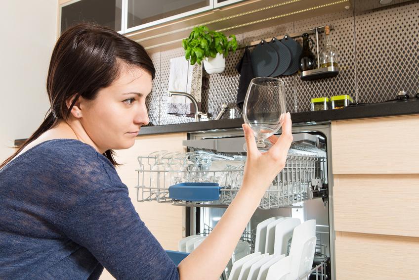 Dysfonctionnement lave-vaisselle