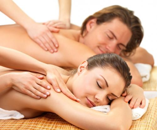 Massage et détente à Québec