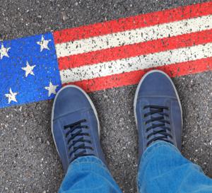 les formalités d'entrée aux états-unis
