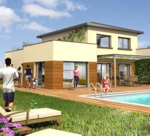maisons haute qualité environnementale