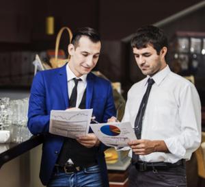 immobilier : pourquoi passer par un mandataire ?