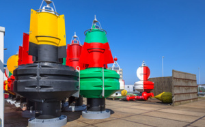 les règles de signalisation en mer