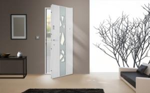 orner la porte de votre maison avec des serrures décoratives