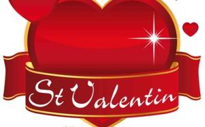 cadeau saint valentin à travers le monde