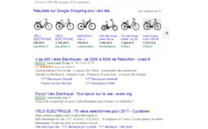 booster vos ventes avec google shopping