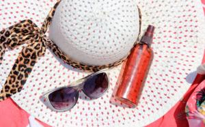 accessoires indispensables du sac de plage