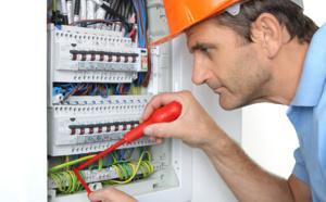 les différentes prestations d'un électricien