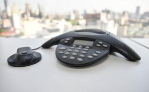 matériel à utiliser pour vos audioconférences